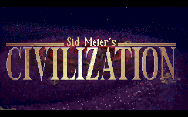 Фото игры Sid Meier's Civilization.
