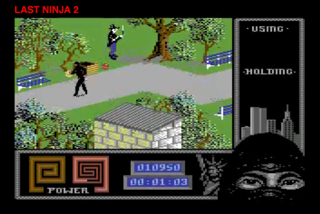 Last-Ninja-Puisto