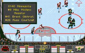 NHL Hockey 93_3