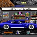 Street Rod Autotalli Corvette 150x150 Street Rod autopelit