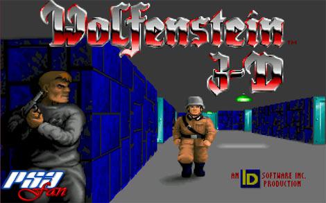 Wolfenstein-3d-intro
