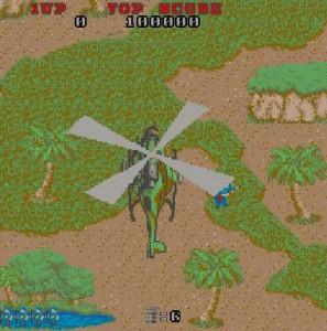 commando-Helikopteri