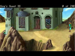 kings quest 3 remake piha 300x225 Sierra