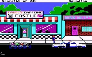police quest 1 motoristit kahvila 300x187 Sierra