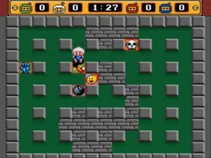 Bomberman-2