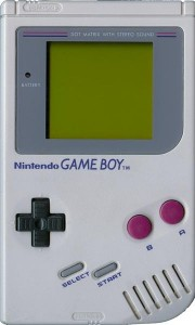 Gameboy