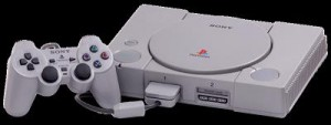 PlayStation-pelikonsoli