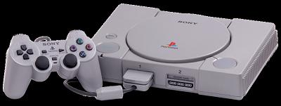 PlayStation-pelikonsoli