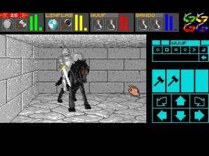 dungeon-master-ritari