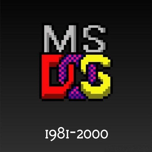 ms-dos-1981-2000