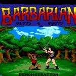 Barbarian Metsa Taistely 150x150 Barbarian The Ultimate Warrior toiminta