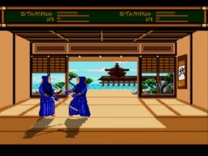 Budokan Martial Arts Kendo taistelu