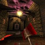 Quake 1 Kirves 150x150 Quake 3d pelit 