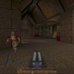 Quake 1 ritari 150x150 Quake 3d pelit 