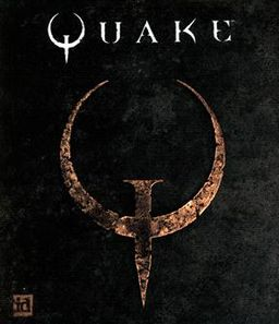 Quake-Logo
