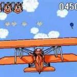Hugo-Lentokone-Episodi