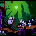 EarthWorm Jim SNES Lehma Jaakaappi 150x150 Earthworm Jim tasohyppely 