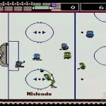 Ice Hockey Nintendo 1 150x150 Ice Hockey NES urheilu jaakiekko urheilu