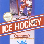 Ice Hockey Nintendo Kansi 150x150 Ice Hockey NES urheilu jaakiekko urheilu 
