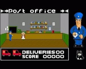 Postman-Pat-Postitoimisto