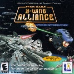 Star Wars X Wing Alliance Kansi 150x150 Star Wars: X Wing Alliance lentokonepelit 