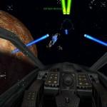 Star Wars X Wing Alliance Taistelu Planeetta 150x150 Star Wars: X Wing Alliance lentokonepelit