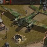 Commandos Beyond the Call of Duty Lentokone 150x150 Commandos strategia sotapelit