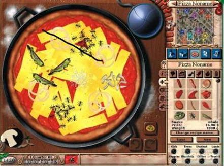 Pizza-Tycoon-Pizza-Leipominen