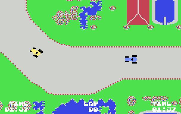 Rally-Speedway-Mutka
