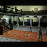 Resident Evil 1 Kartano Aula 150x150 Resident Evil toiminta 3d pelit 
