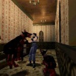Resident Evil 1 Koirat 150x150 Resident Evil toiminta 3d pelit 