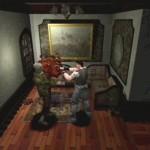 Resident Evil 1 Zombi Haulikko Veri 150x150 Resident Evil toiminta 3d pelit