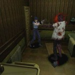 Resident Evil 1 Zombi Headshot 150x150 Resident Evil toiminta 3d pelit 