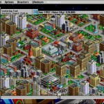 SimCity 2000 kaupunki 150x150 Sim City 2000 simulaatio