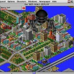 simcity2000 robotti 150x150 Sim City 2000 simulaatio
