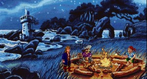Monkey-Island-LeChuck&#039;s-Revenge-Nuotio
