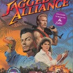 Jagged Alliance 1 Kansi 150x150 Jagged Alliance strategia