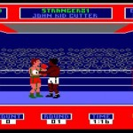 Barry-McGuigan-World-Championship-Boxing-Ottelu