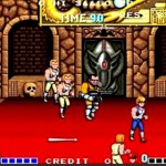 Double Dragon Halli 150x150 Double Dragon tappelupelit arcade 