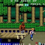 Double Dragon Mets 150x150 Double Dragon tappelupelit arcade 