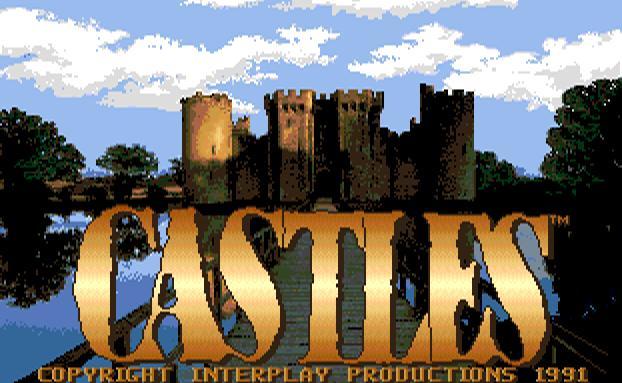 Castles-Intro