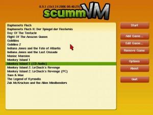 ScummVM-Emutaattori-Kuva
