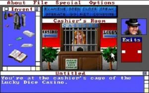 Deja-Vu-II-Lost-In-Las-Vegas-Kasino-Kassa