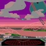 Frontier-Elite-2-Planeetta-Laskeutuminen