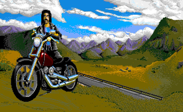 Harley-Davidson Road To Sturgis Easy Rider Harrikka