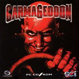 Carmageddon-Kansi