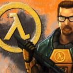Half Life Gordon Freeman Pelihahmo