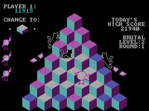 J-Bird-Lintu-Kissat-Pyramiidi
