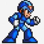 Mega Man Capcom Pelihahmo