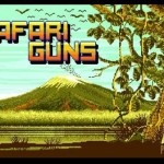 Safari Guns Alku Intro